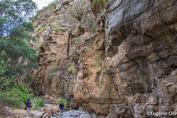 Cachoeira dos Fundões