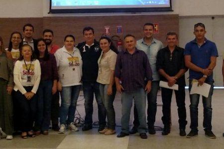 1ª Reunião do Grupo de Trabalho do Geoparque Seridó